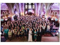 Event planner - South East/London/Nationwide