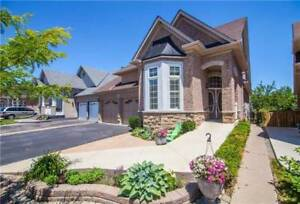 W4241343  -Upgraded Well Maintained Bungalow W/Walk Out Bsmt