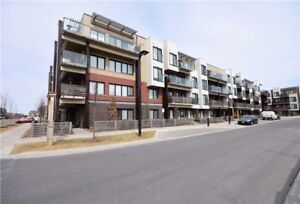 1 + 1 Bed Beautiful Newer Low Rise Condo