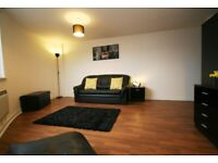 FURNISHED Studio Apartment, Blackfriars Rd
