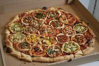Drumheller Fully Licensed Pizza Restaurant