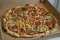 Franchise Pizza Red Deer