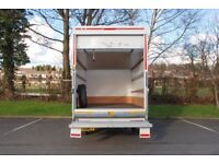 Man and Van Buckinghamshire and surrounding areas