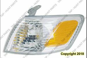 Side Marker Lamp Driver Side Toyota Camry 2000-2001