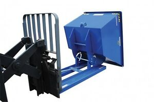 SELF DUMPING HOPPERS ON SALE. LOCALLY MADE. LOWEST PRICE Kitchener / Waterloo Kitchener Area image 10