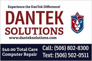 We fix what they can't!