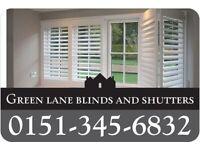 Green Lane Blinds