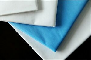 Disposable Oil & Water Proof Massage Table Sheet - 30gsm