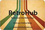 Retro Hub eBay Store