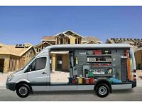 Man with van. Gardening, general handy work & painting . welding & vehicle servicing.
