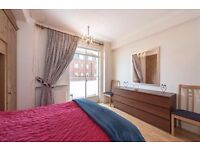 1 Bed for rent in Albert Road, London, NW8 7EW