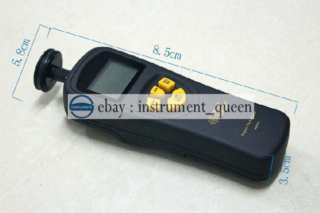 AR925 Digital Tachometer 0.5~19999RPM AR-925