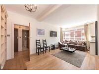 1 Bedroom Flat, Prince Albert Road, London, NW8 7EW