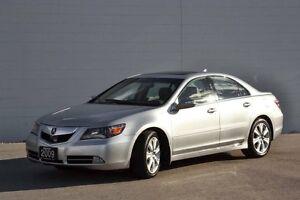 2009 Acura RL Premium AWD