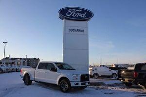 2015 Ford F-150 XLT 4x4 Sport, Remote Start, heated seats
