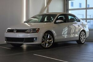 2014 Volkswagen Jetta GLI-Moon Roof-Nav-Heated Leather Seats