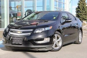 2013 Chevrolet Volt Chevrolet Volt | Leather Upgrade | Electric