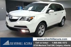 2013 Acura MDX Base 4dr All-wheel Drive