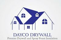 Spray Foam Applicators/Installers: Part-time/Full-time