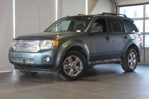2011 Ford Escape XLT-4WD-Heated Leather Seats-Remote Start-Power