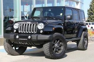 2016 Jeep Wrangler Unlimited Walk Around Video | Wrangler Unlimi