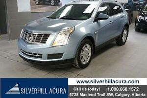 2013 Cadillac SRX Luxury Collection AWD *Navi, heated Steering W