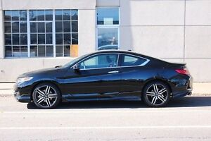 2016 Honda Accord Touring V6 COUPE LOADED FINANCE AVAILABLE