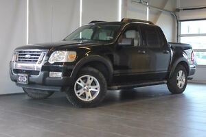 2007 Ford Explorer Sport Trac XLT-Moon Roof-Power Driver Seat