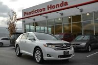 2013 Toyota Venza Premium Package AWD