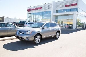 2011 Nissan Rogue SL LOADED LEATHER AWD