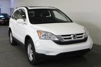 2011 Honda CR-V CLEAN CARPROOF | LEATHER HEATED | REMOTE STARTER
