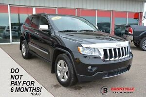 2012 Jeep Grand Cherokee LIMITED, LIKE NEW CONDITION, UNDER 72,0