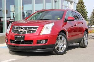 2010 Cadillac SRX Walk Around Video | Performance | All-Wheel-Dr