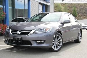 2015 Honda Accord Walk Around Video | Accord Sport | Walk Around