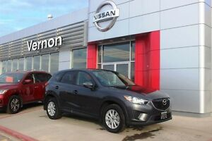 2015 Mazda CX-5 GX Convenience Package