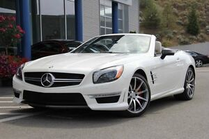 2013 Mercedes-Benz SL-Class Walk Around Video | Certified | Prem