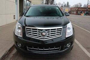 2013 Cadillac SRX Premium Collection AWD LOW KM FINANCE AVAILABL Edmonton Edmonton Area image 4