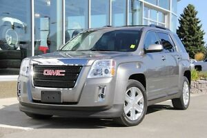 2012 GMC Terrain Certified | Accident Free | All-Wheel-Drive | R