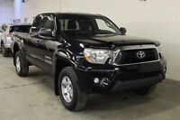 2013 Toyota Tacoma Access Cab SR5 power package V6 4x4