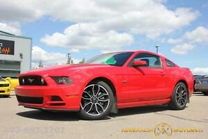 2014 Ford Mustang GT 2dr Coupe