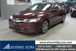 2016 Acura ILX Premium Package 4dr *Local 1 Owner*