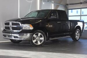 2013 Ram 1500 SLT-Remote Start-Power Driver Seat