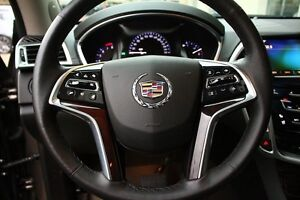 2015 Cadillac SRX Premium AWD FULLY LOADED 1 OWNER LOW KM FINANC Edmonton Edmonton Area image 12