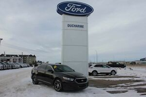 2013 Ford Taurus SHO AWD, 3.5L Ecoboost