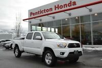2012 Toyota Tacoma TRD Sport 4x4 Double Cab