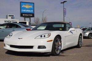 2009 Chevrolet Corvette Regina Regina Area image 1