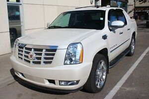 2009 Cadillac Escalade EXT AWD ULTRA LUXURY LOADED ORIGINAL OWNE