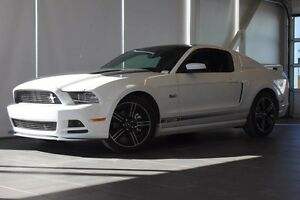 2014 Ford Mustang GT-Cali Special-Glass Roof-Nav-Heated Leather