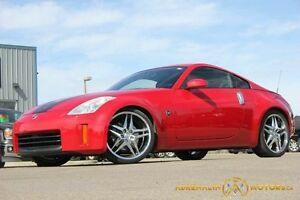 2006 Nissan 350Z Performance 2dr Coupe