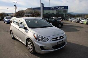 2015 Hyundai Accent GL 4dr Hatchback